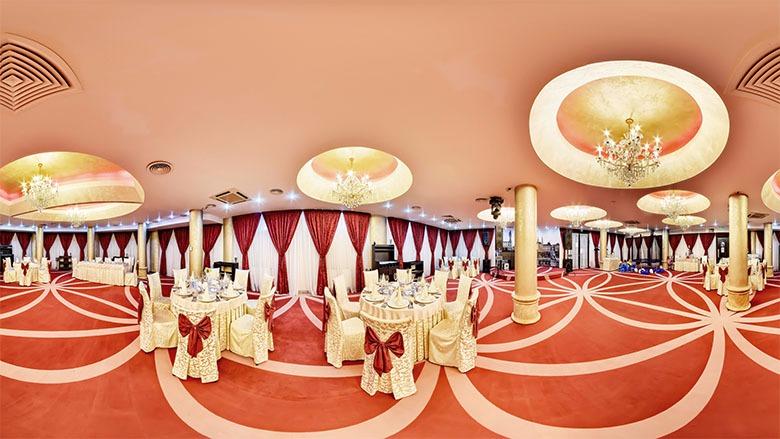 Sala Viena Militarai Ballroom Residence