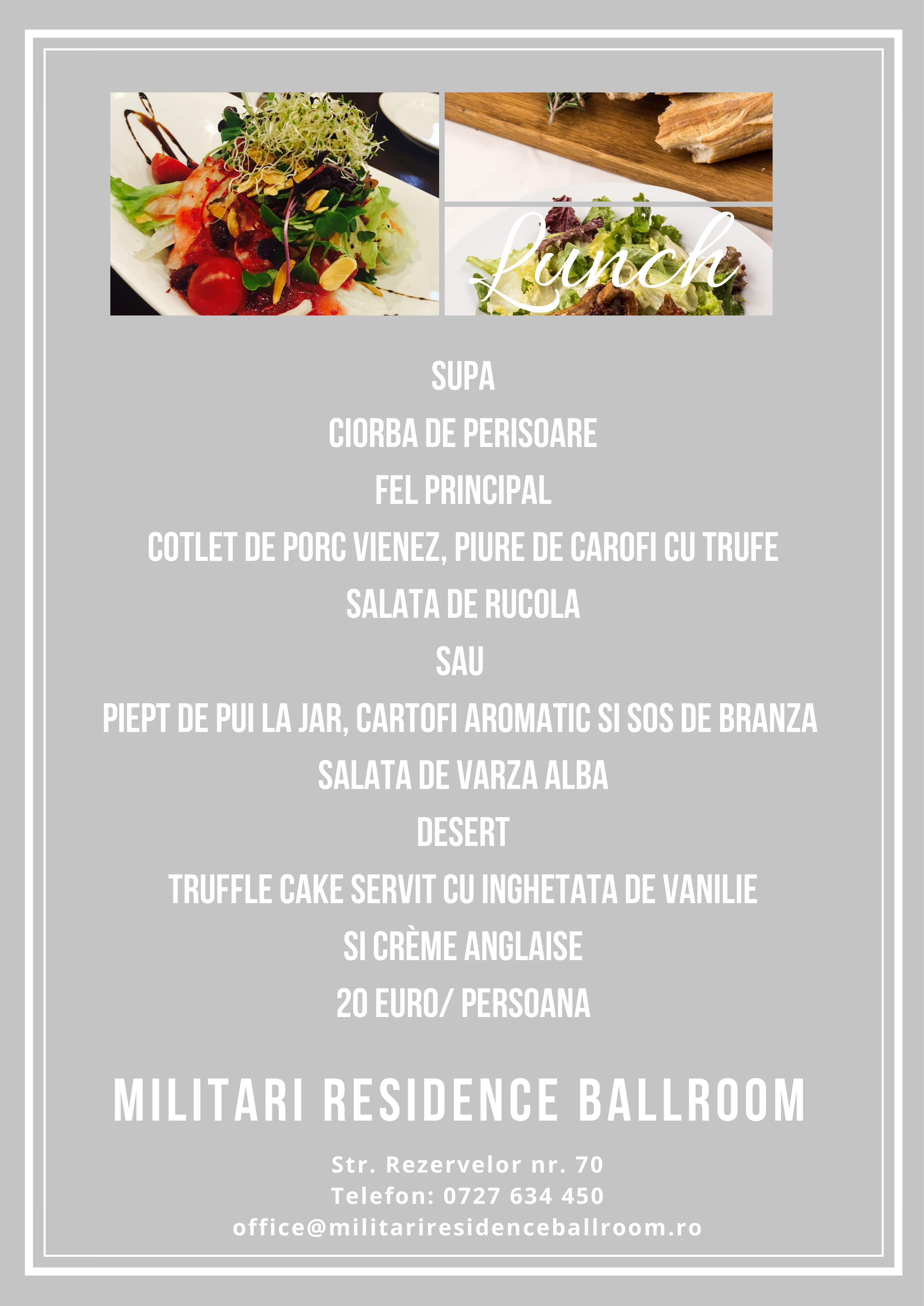 Pachet conferinte Militari Residence Ballroom-05