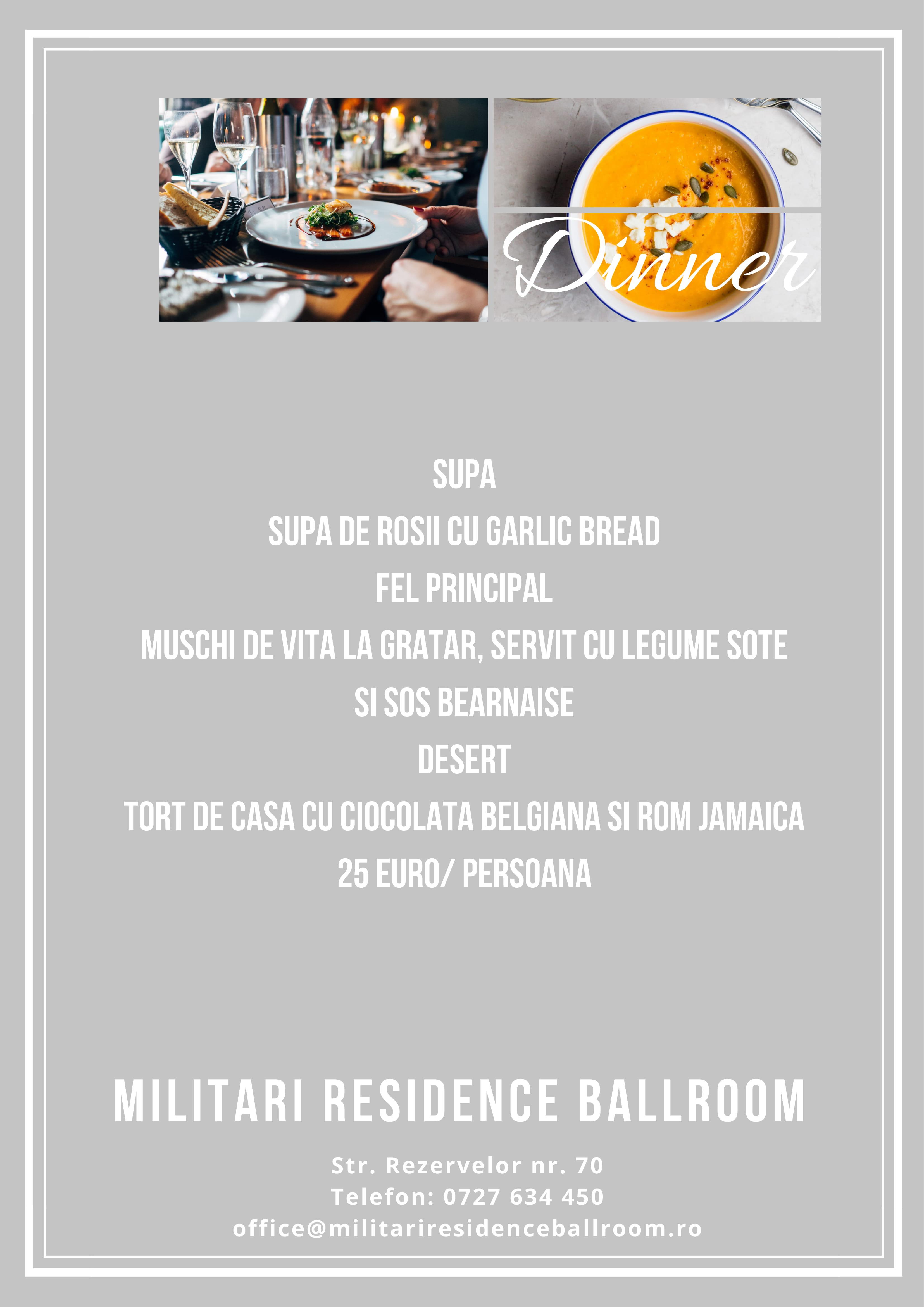 Pachet conferinte Militari Residence Ballroom-08